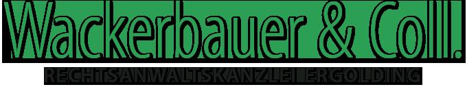 Kanzlei Wackerbauer Landwirtschaftsrecht